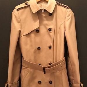 Women's Zara trench coat